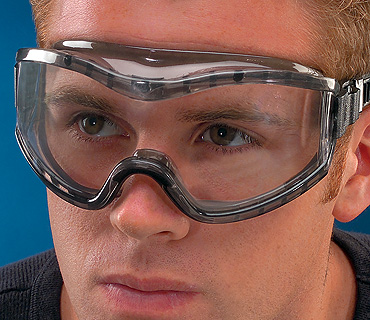 Buy Stryker™ Safety Goggles