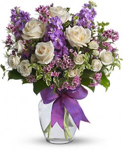 Buy Teleflora's Enchanted Cottage Bouquet
