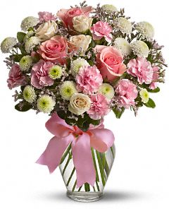 Buy Teleflora's Cotton Candy Bouquet