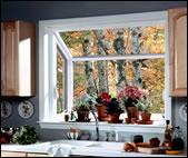 Buy Garden Windows