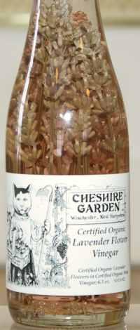 Buy Lavender Flower Vinegar