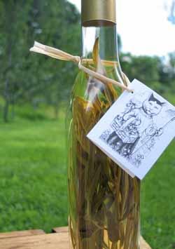 Buy French Tarragon Vinegar
