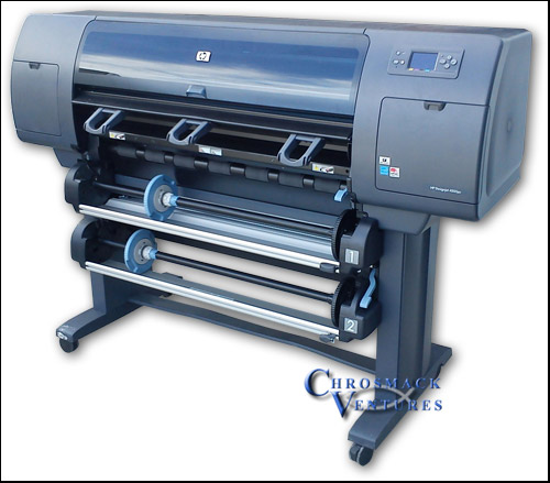 Plotter Printers Advantages 42 Inch Printer Plotter