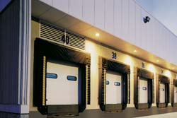 Buy Commercial Overhead Sectional Door Raynor TC Series