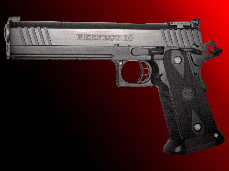 Perfect 10 STI Pistol