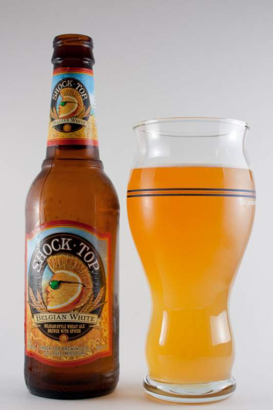 Buy Shock Top Belgian White™ Beer