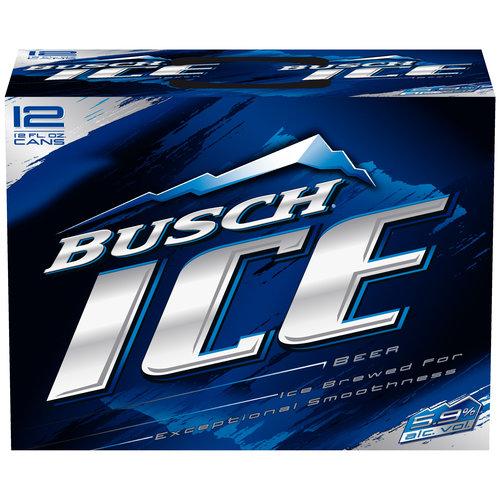 Buy Busch Ice® Beer