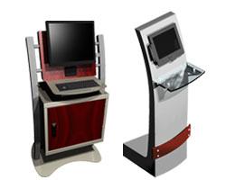 Buy Kiosk enclosure