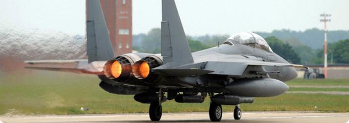 Buy Military / Defense / Aerospace
