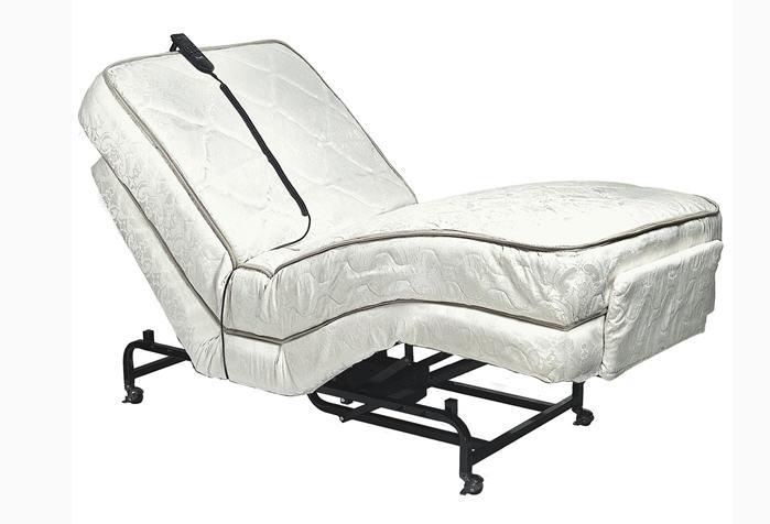 Buy GoldenRest Standard Adjustable Bed