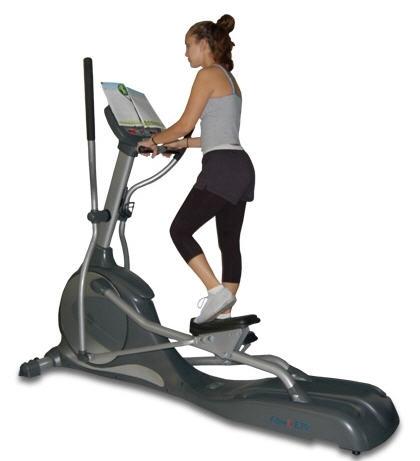 Buy Fitnex Light Commercial Elliptical
