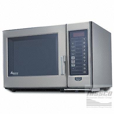 Buy Heavy-Duty Microwave Oven
