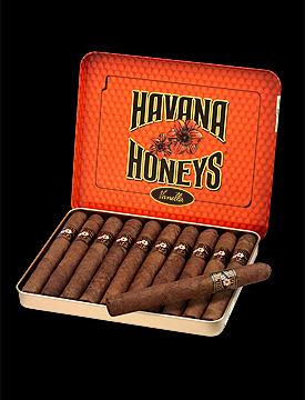 Buy Havana Honeys Vanilla Cigars