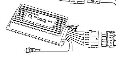 Buy O2 Fuel Control II