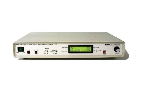 Buy Portable CC Encoder/Decoder for both SD SDI/Analog, NTSC & PAL