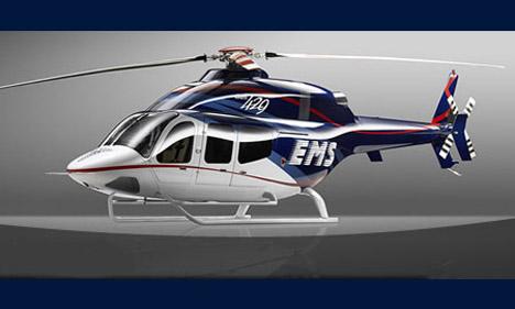 Buy Bell 429