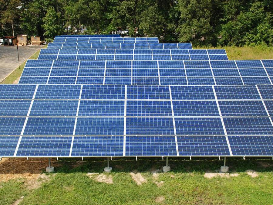 Buy PV Solar Modules - Solar Panels