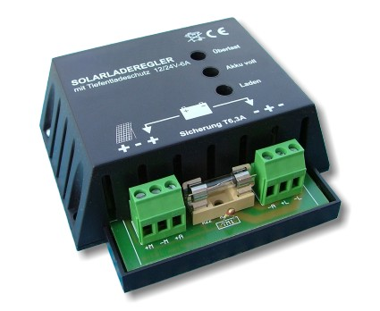 Buy PV Battery Charge Controllers