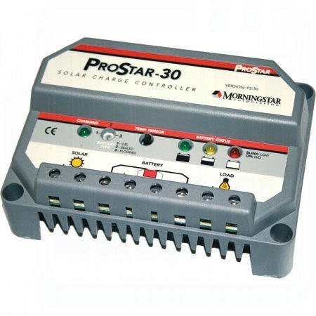 Buy MorningStar PWM Charge Controllers