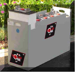 Buy Solar-One Deep Cycle Batteries