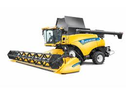 Buy CR Twin Rotor® Combines