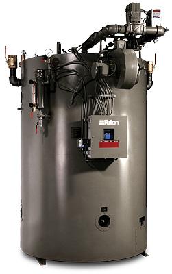 Buy Vertical Multi-Port (VMP) Steam Boiler