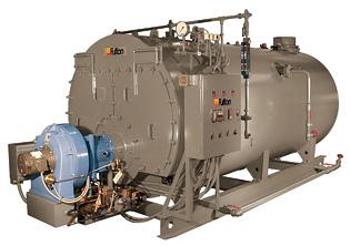Buy FB-S Horizontal Firetube Steam Boiler
