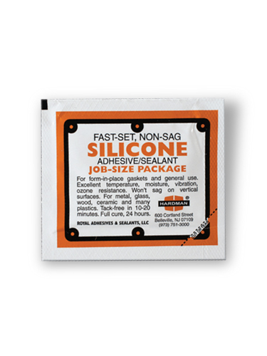 Buy Hardman DOUBLE-BUBBLE Versatile Silicone Adhesive