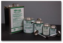 Buy HH-66 Vinyl Cement