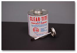 Buy Clear-Tite-HHR Neoprene Cement
