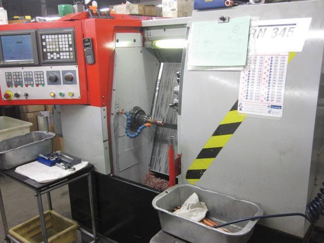 Buy Emco Maier ET-345 CNC Turning Center