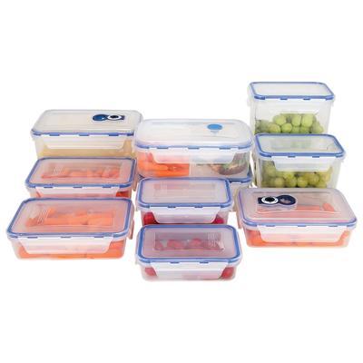 Buy LaCuisine™ 20pc Locking Storage Container Set