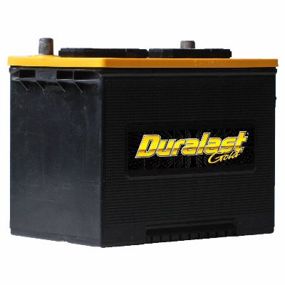 Buy Replacement parts, Battery, Gold-Duralast
