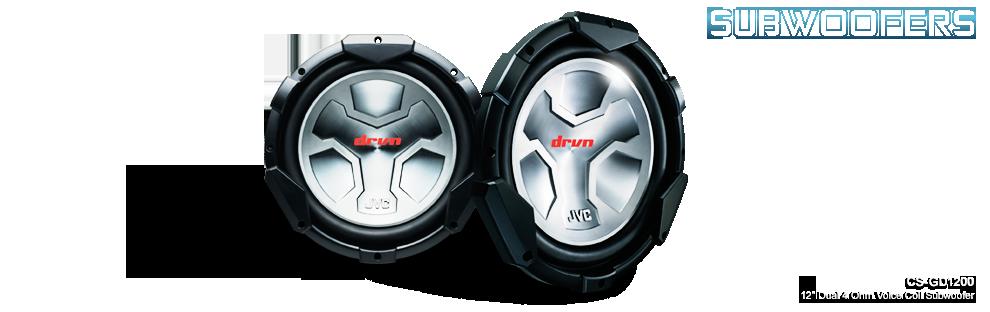 Buy DRVN Series Subwoofer