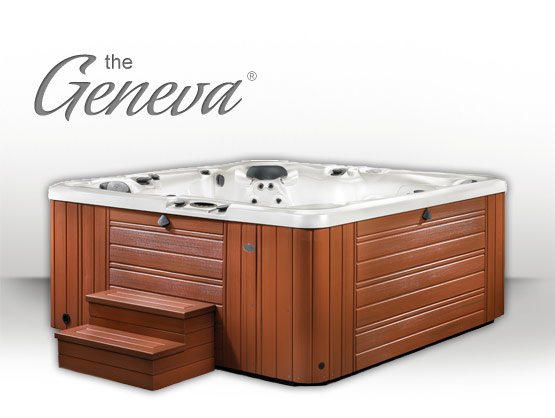 Buy Geneva® Spa Hot Tub