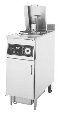 Buy WFAE-30F Open Auto-lift Fryers