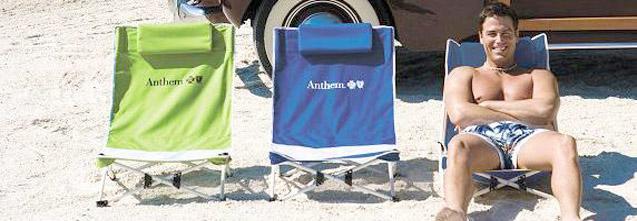 Buy Backpacker Beach Chair