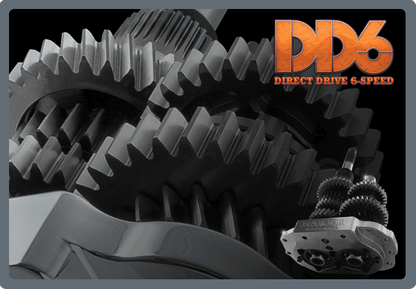 Buy DD6: Direct Drive 6-Speed