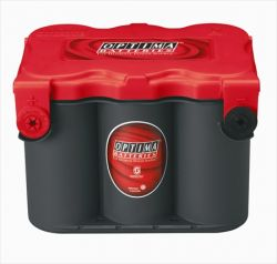 Buy OPTIMA® Batteries 8078-109 78 REDTOP® Starting Battery (Sideposts Only)