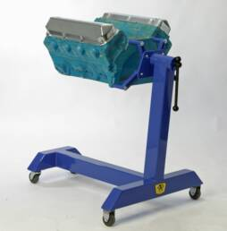 Heavy Duty Engine Stands