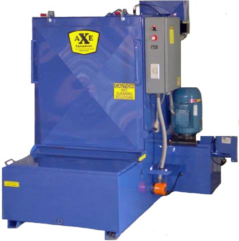 Blue Max (Sw-2832 Series) Spraywasher Transmission and Industrial Wet Cleaning Systems