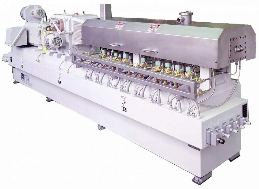 Mixing Systems – CT Twin Screw