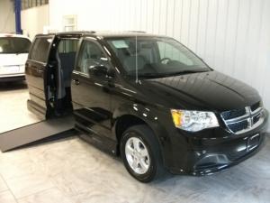 Buy 2012 Dodge Grand Caravan SXT Vehicle