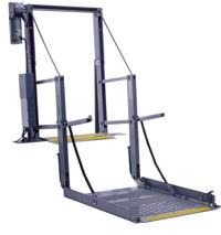 Buy Ricon UNI-Lite Platform Lift