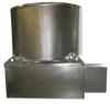 Buy Belt Drive Upblast Propeller Roof Exhausters