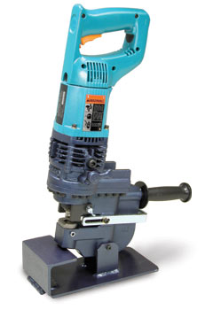 Buy Hydraulic Hole Punches model 75002.5A