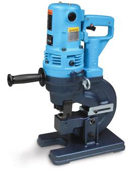 Buy Hydraulic Hole Punches Model 75005