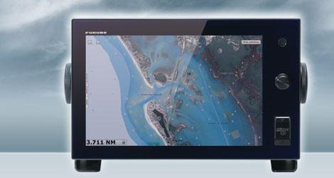 Buy NavNet TZtouch Multi Touch MFD TzT 14