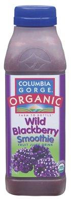 Buy Wild Blackberry Smoothies