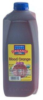 Buy Pure Organic Blood Orange Juice